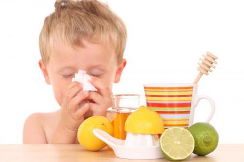 Obat Flu Alami Untuk Bayi, Bisa Dicoba Moms!